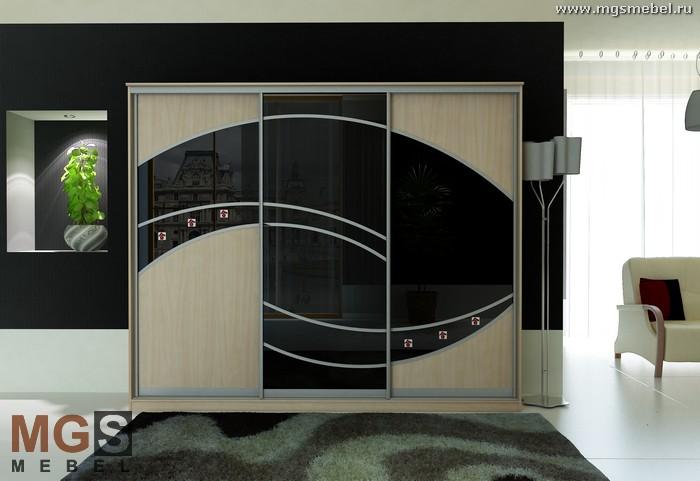 Шкафы купе в саранске